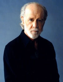 George Carlin, 1937-2008